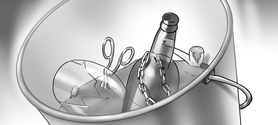 Illustration Abenteuer an der Themse 04