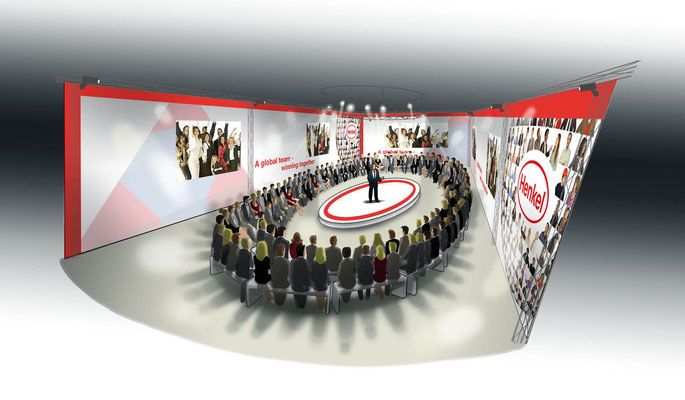 Event Key Visual_Henkel