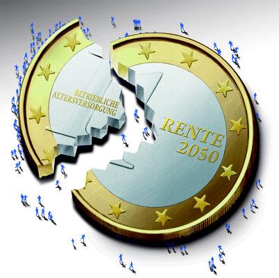 WGZ Bank-Magazin_Titelseite_EURO
