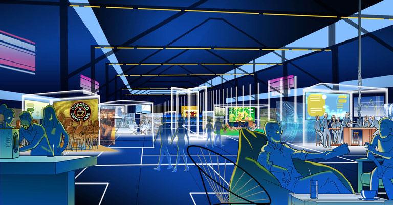 Event Key Visual_Scientific institute