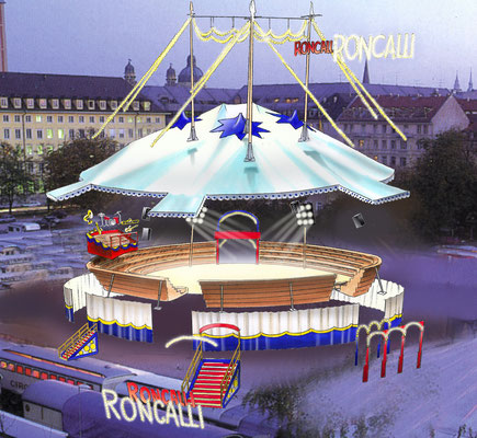 Key Visual_Circus Event