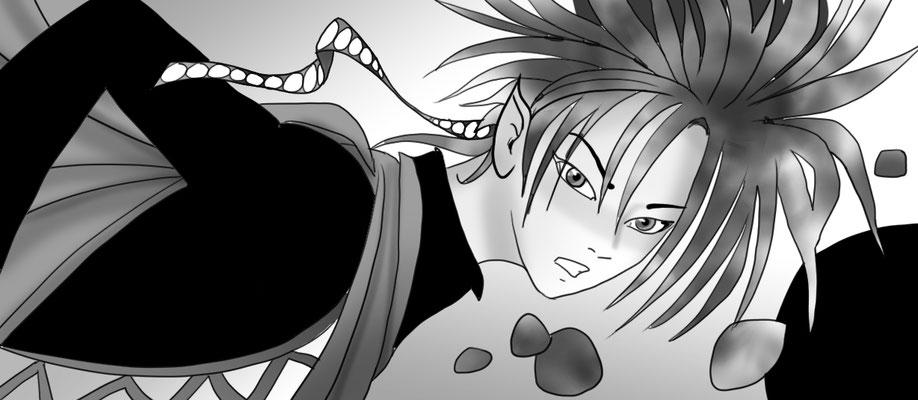 Illustration Manga 02