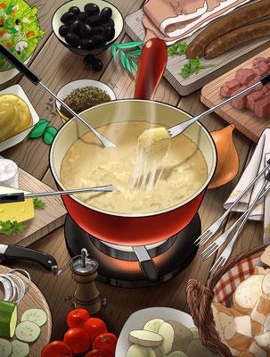 Food_Fondue