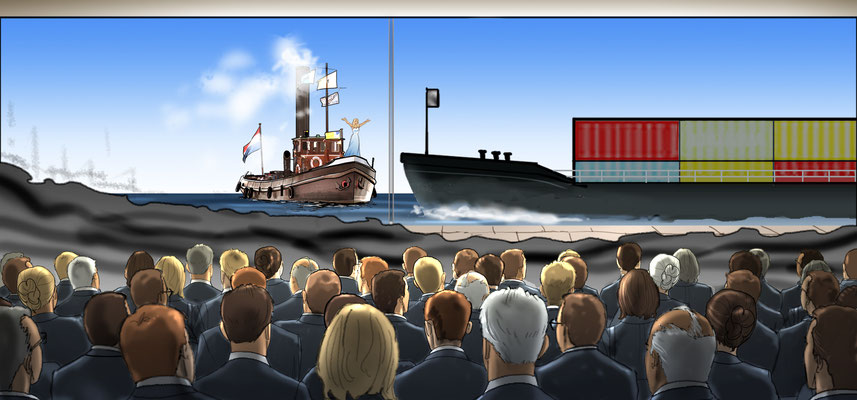 Event Key Visual_Dutch Container Dock