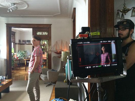 Lâcher prise - Encore télévision (2016)