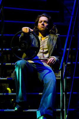 Le Blues d'la métropole (2010)