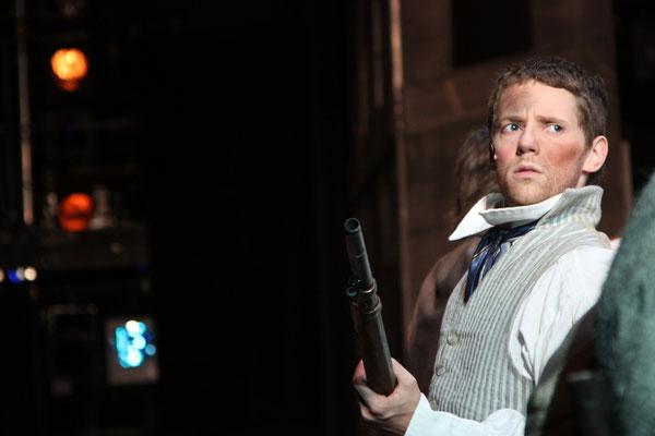 Les Misérables - Le Capitole (2009)