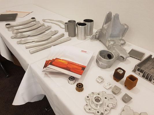 Aluminium - Werkstoffkunde und Wärmebehandlung (Düsseldorf 2018)