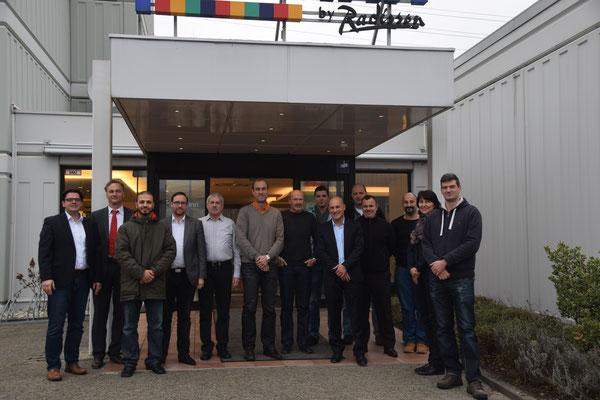 Werkstoffkunde und Wärmebehandlung der Stähle, Energieeffizienz (Düsseldorf)