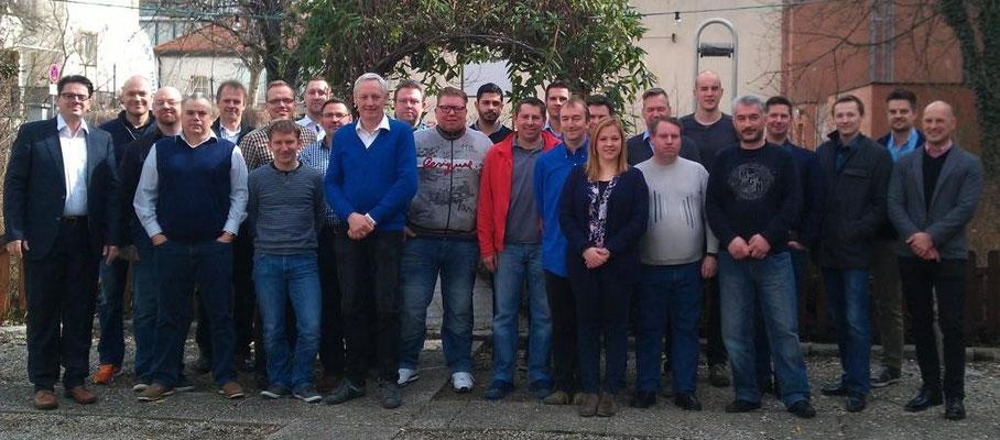 Werkstoffkunde und Wärmebehandlung der Stähle (München 2015)