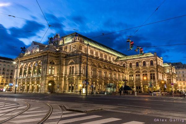 Vienna Theatre