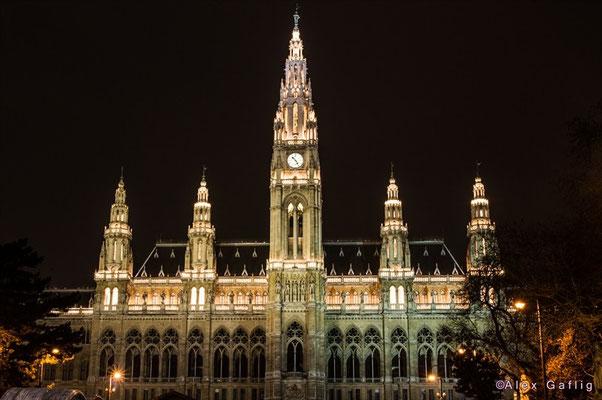 Town Hall, Vienna
