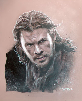 The Hunter - Chris Hemsworth