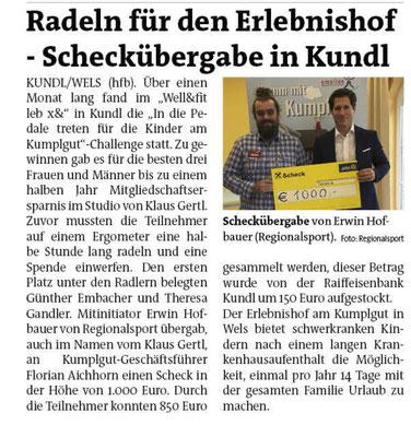 Bezirksblatt Kufstein KW 012018