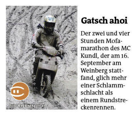 Bezirksblatt Kufstein 27. September