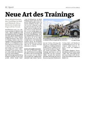 Bezirksblatt Schwaz 22. März 2017