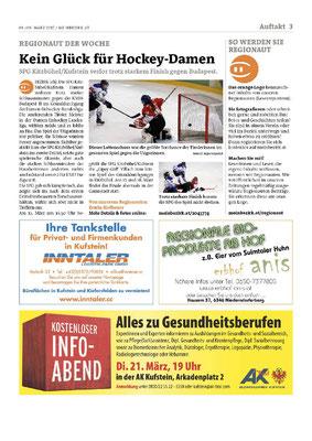 Bezirksblatt vom 8. März 2017