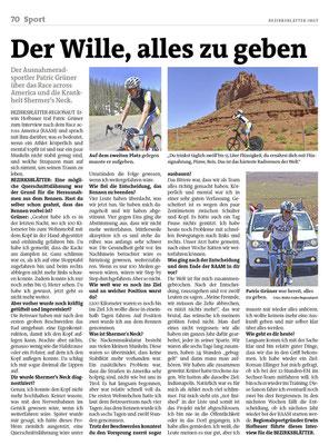 Bezirksblatt Imst