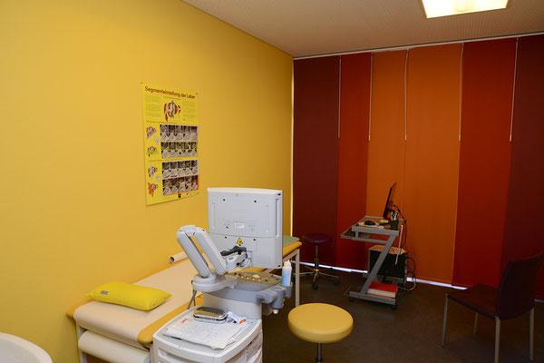 Eine breite Palette ärztlicher Leistungen in der Hausarztpraxis Dr. Kreusler und Dr. Huthoff in Bremen-Walle