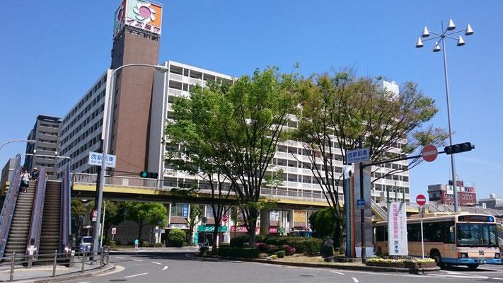 JR茨木駅前ビル