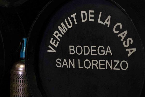 Bodega San Lorenzo, Sevilla