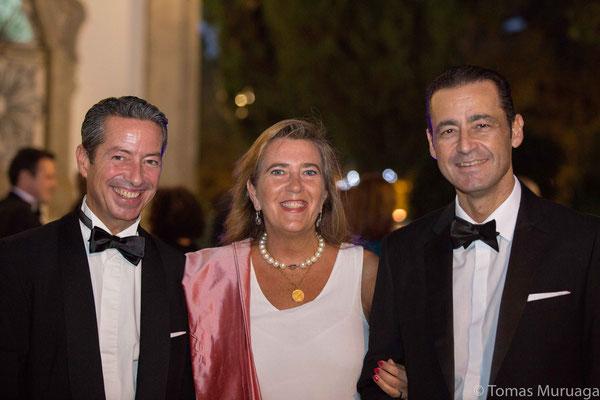 Gala Fundación Pequeño Deseo