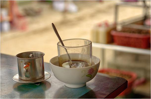 Kaffee Vietnamesisch