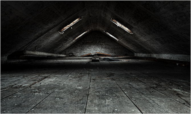 unterm Dach