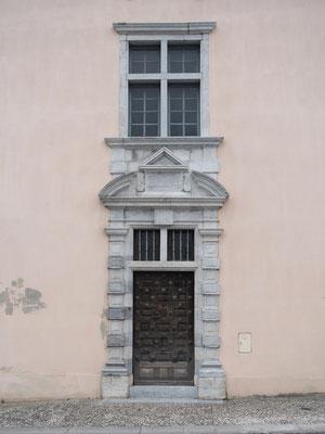 Maison Lias, classée monument historique, XVe siècle