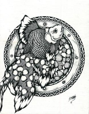 花金魚~symbol.Ⅱ~