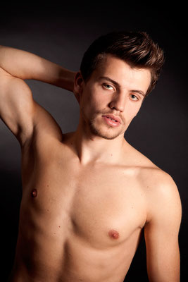 Erotikfotografie, Männer, Fotostudio