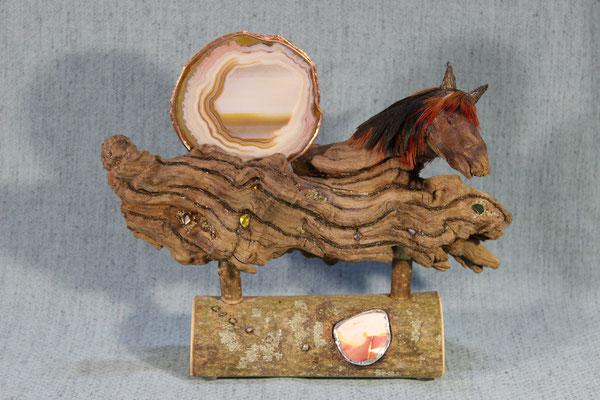 Pferdebad (ca h20 X 25 cm)
