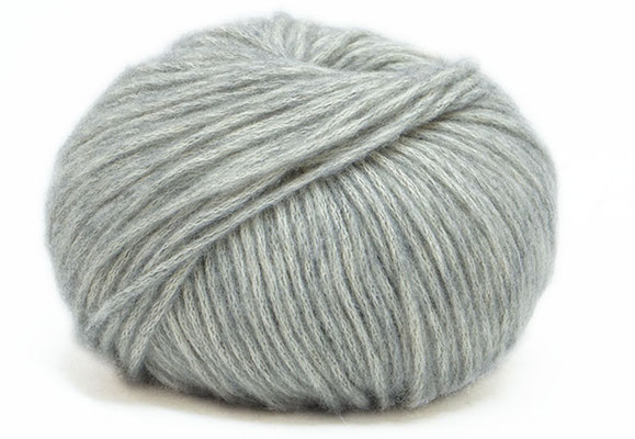 col. 106 Light Grey Melange