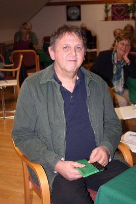 3. Platz Marina Vukovich - Karl Eigenbauer
