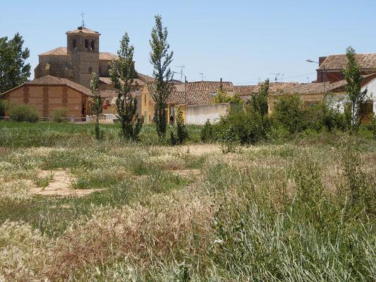 Bodilla Del Camino