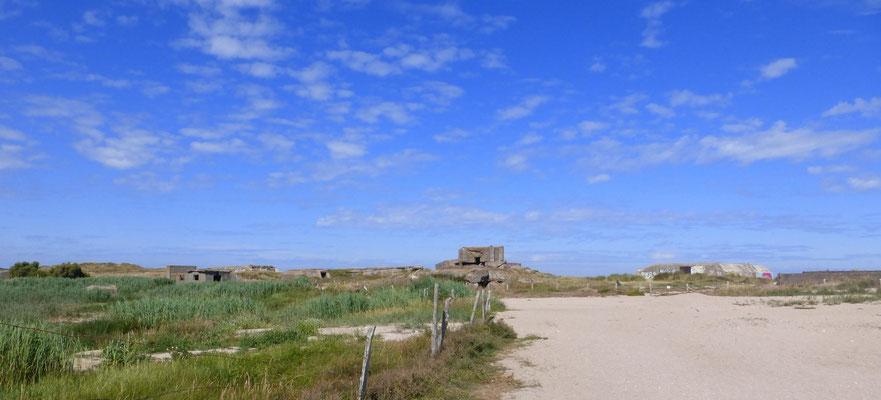 Les bunkers de 40/45