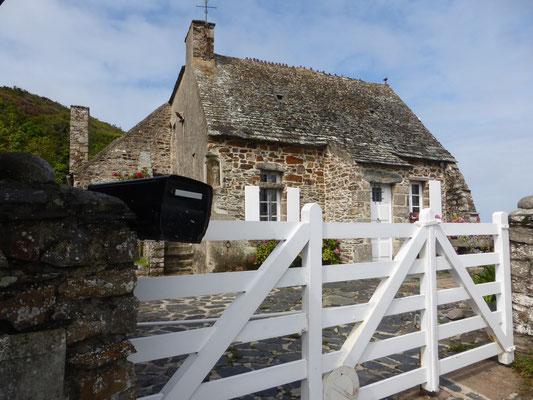 Petite maison du Cotentin