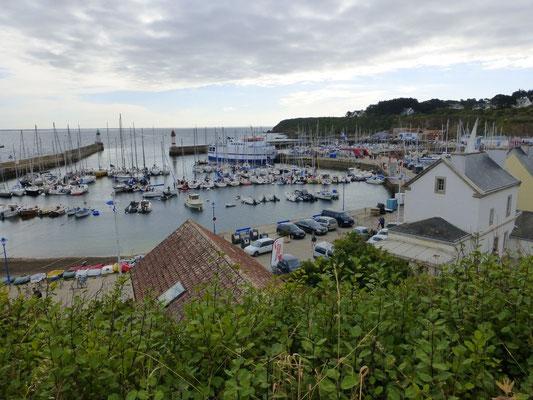 Port Tudy