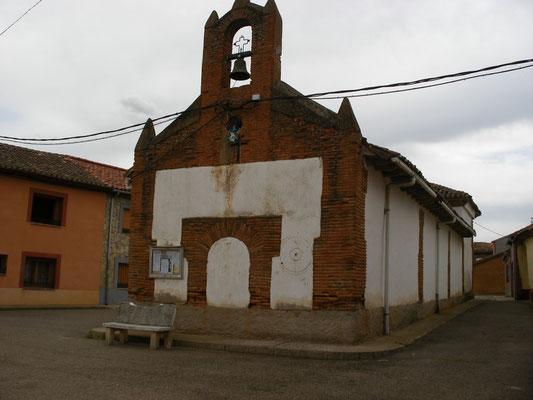 chapelle de la Virgen de Los Dolores