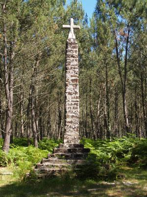 La croix St Jacques