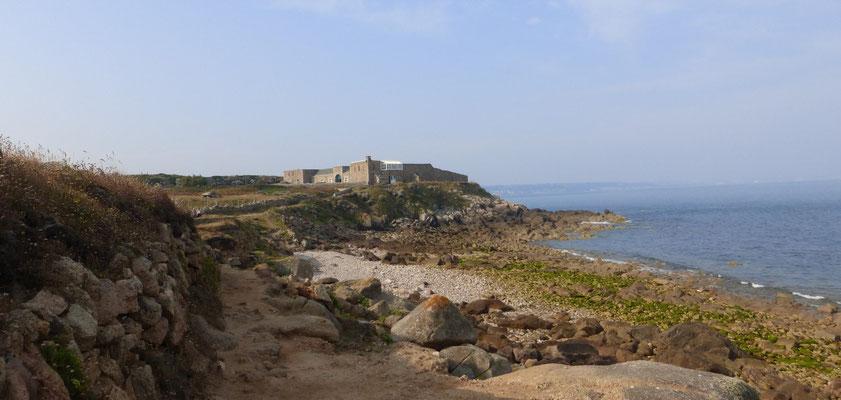 Le fort du capLevi