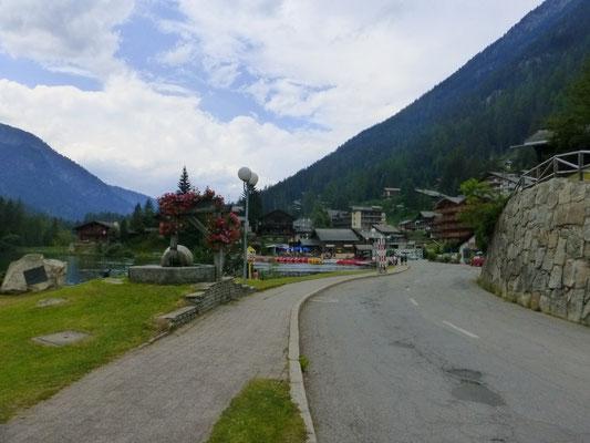 Champex -Lac