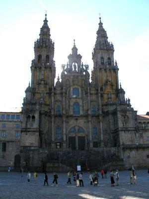 La belle cathédrale