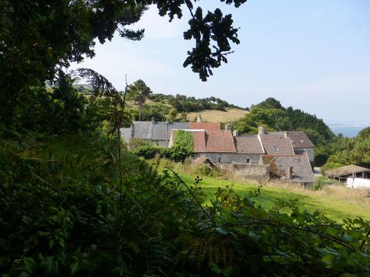 Hameau la Monteux