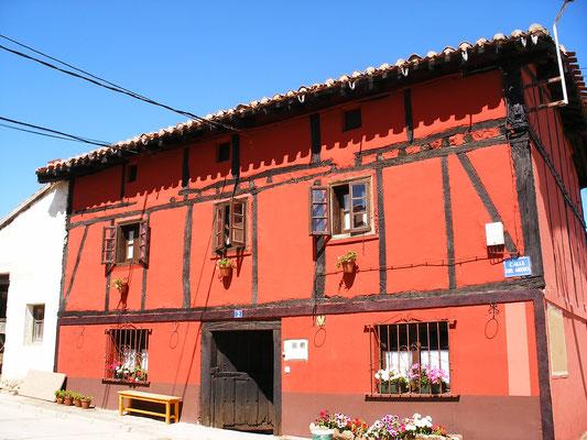 Un maison traditionnelle