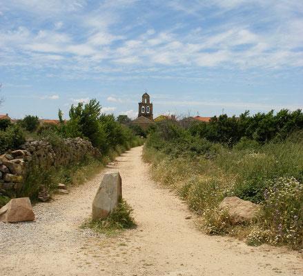 Santa Catalina de Samoza