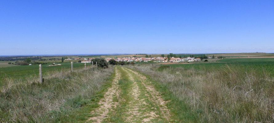 Le village de San Pedro