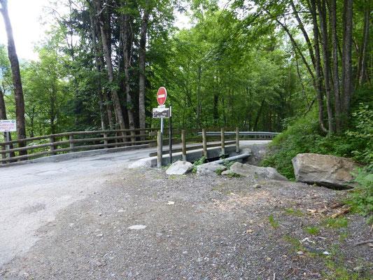 Pont de Belleface