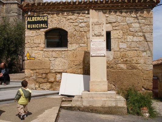 Hornillo Del Camino