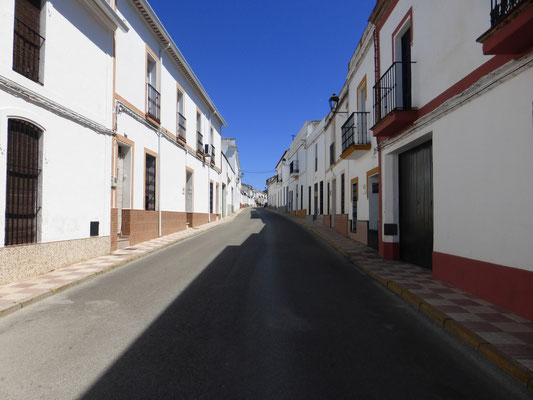 Longue rue